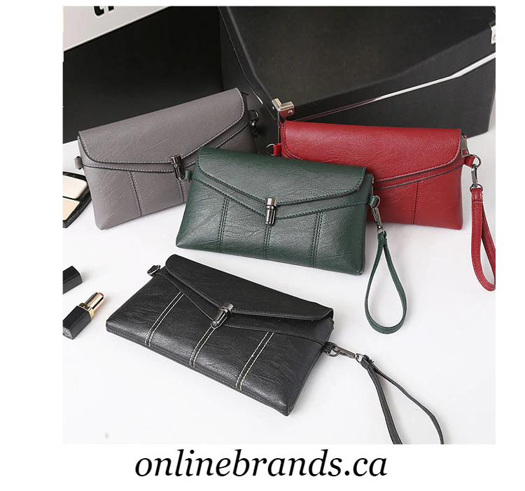 Ladies casual purse rough and tough | online brands
