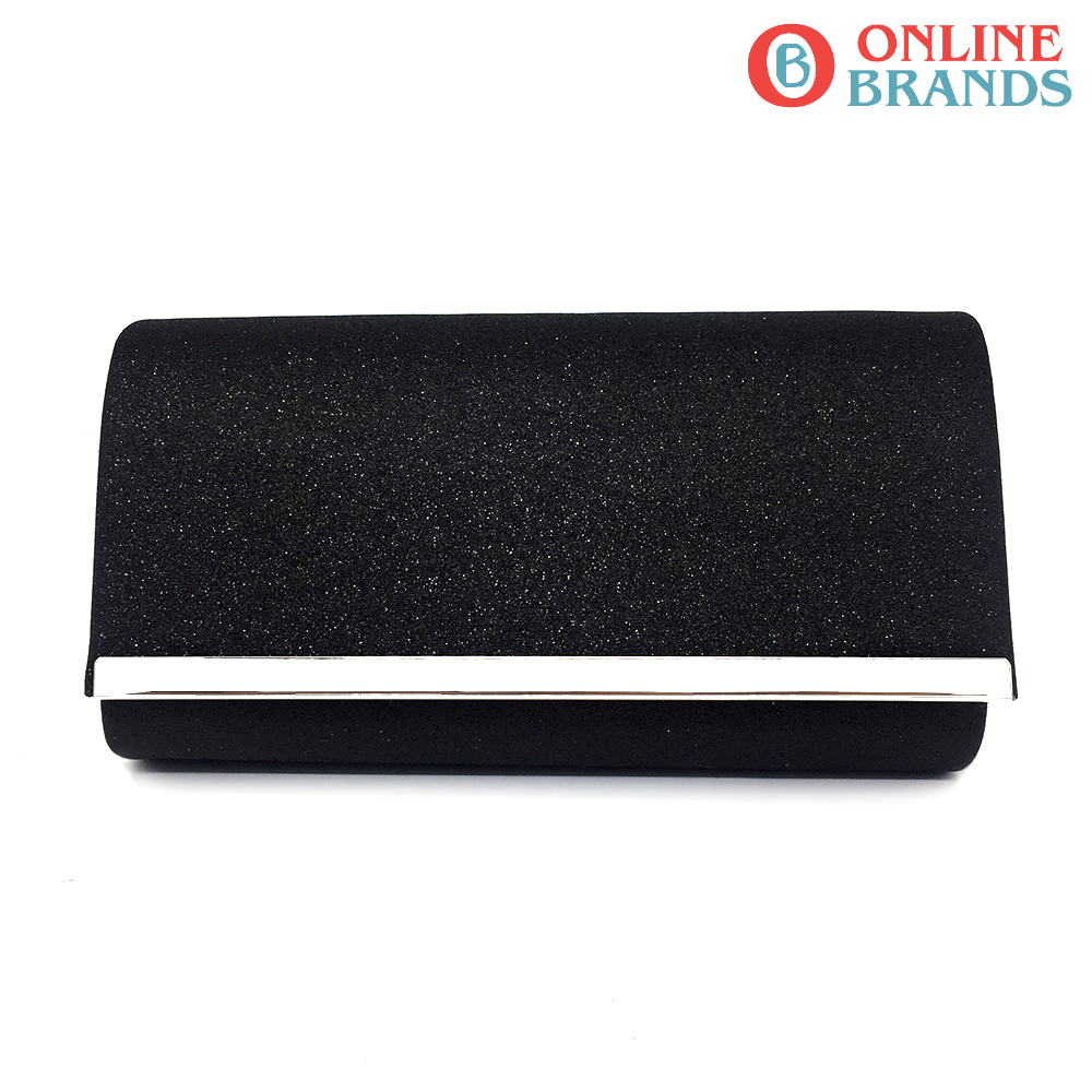 Women Evening Bag 4 Solid Colors, Free Shipping | Online Brands