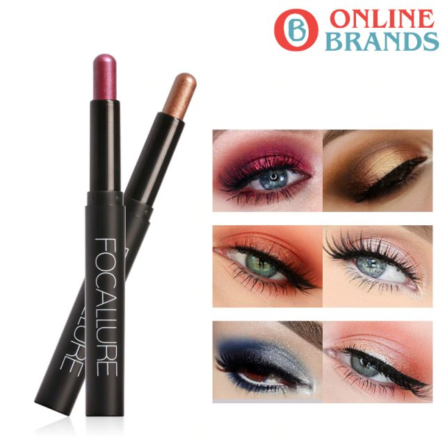 Eye shadow pencil, 12 colors to choose, Free shipping in Canada   Online Brands