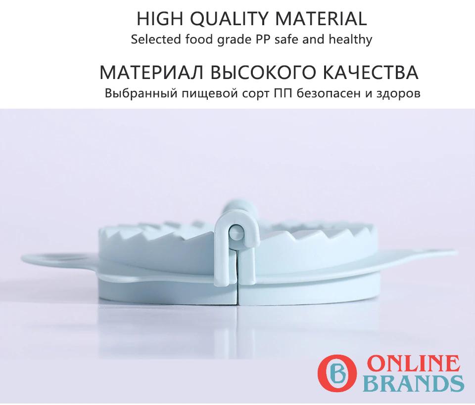 Dumplings Maker Tool | FREE shipping | Kitchen stuff